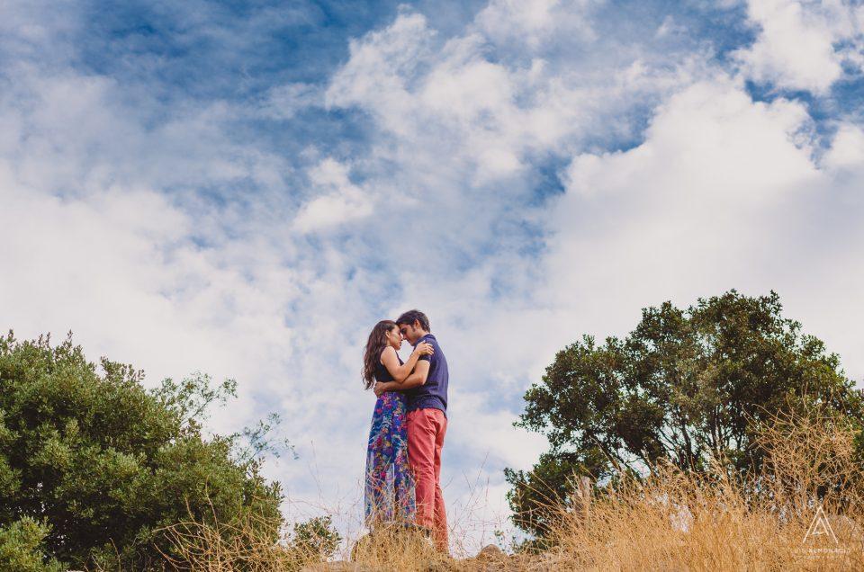 Santuario Arrayán – Paulina & Andres