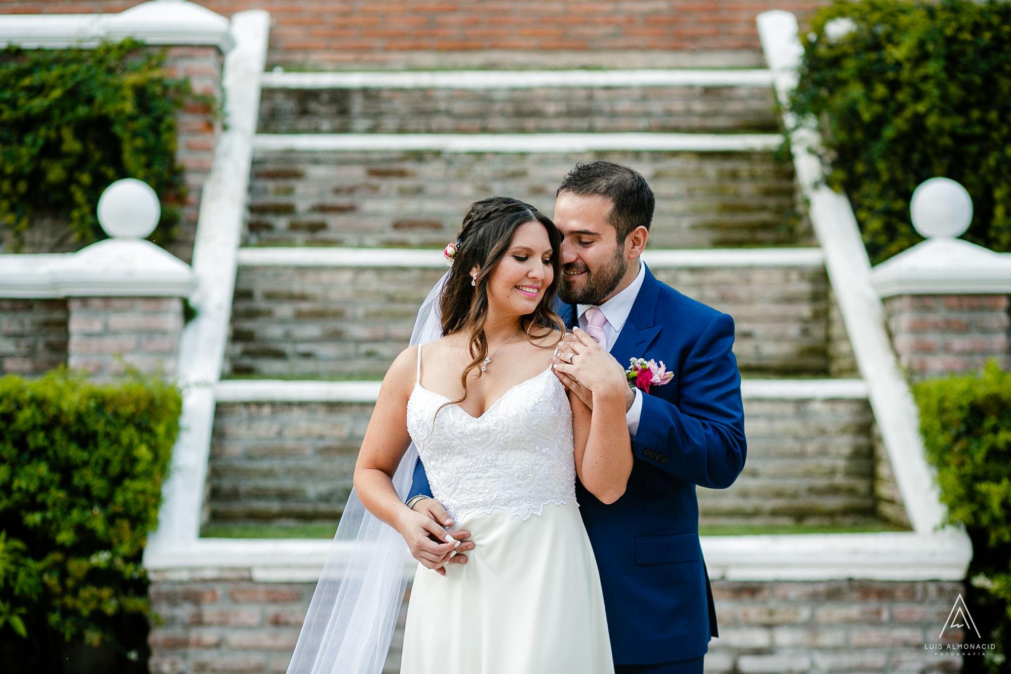Matrimonio Altos del Paico // Javi & Rafa